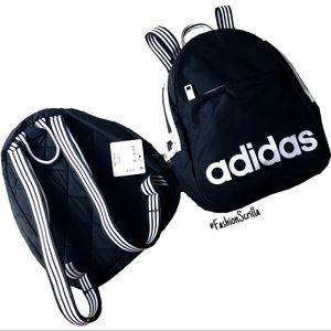 Official Adidas mini backpack 🎒